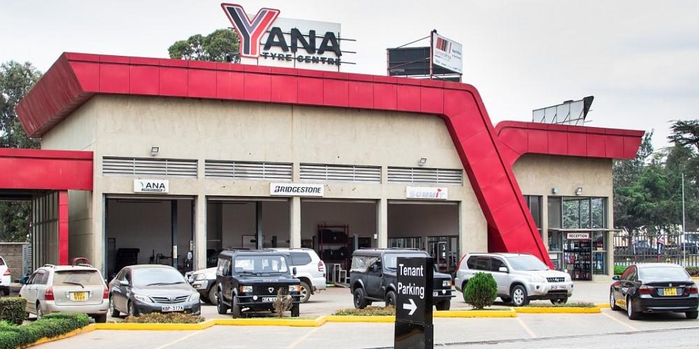 Yana Tyre Center 3